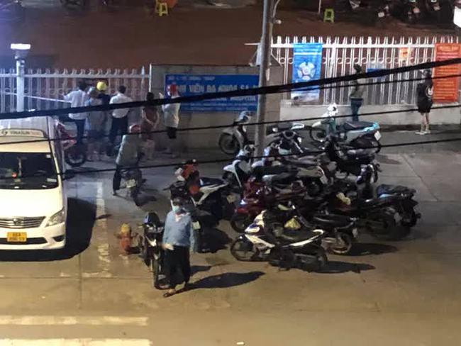 Kinh hoàng: Nam thanh niên bị đâm khi dự tiệc sinh nhật, nhập viện cấp cứu lại tiếp tục bị truy sát đến tử vong  - Ảnh 2.