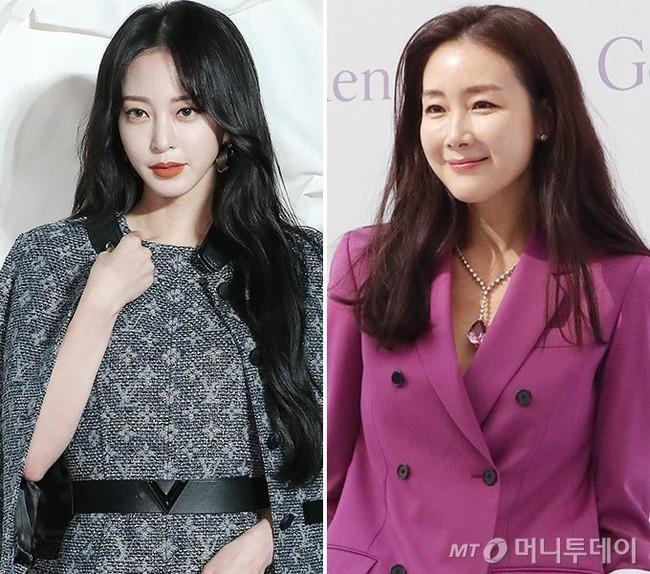 Diễn biến mới trong vụ nghi vấn Choi Ji Woo có đời tư thác loạn, chồng trẻ đưa gái vào nhà nghỉ - Ảnh 3.