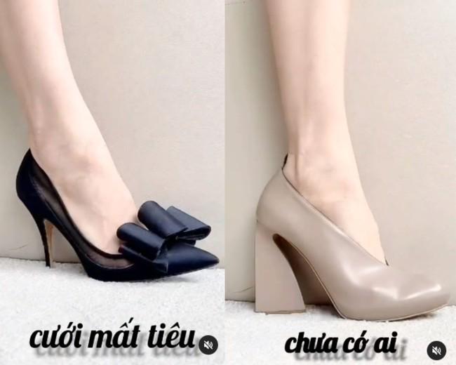 Hà Hồ bày cho chị em cách chọn giày hợp mọi hoàn cảnh, tham khảo thì ắt sẽ lên trình mặc đẹp mặc sang - Ảnh 2.