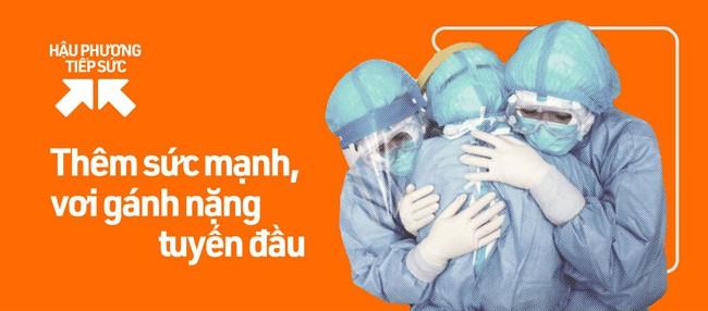 Hãng xe công nghệ Việt ủng hộ 5 tỷ đồng và kêu gọi tài xế góp tiền vào Quỹ vaccine phòng chống COVID-19 - Ảnh 5.