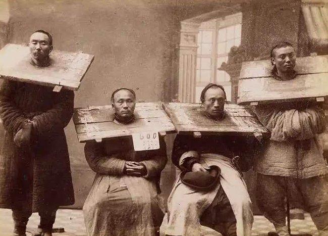 Đao phủ cuối cùng của triều Thanh: Chặt một cái đầu, tiền công ăn nửa năm, cuối đời nhận quả báo cay đắng vì khinh thường quy tắc quan trọng - Ảnh 3.