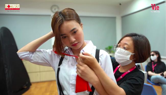 Running Man Vietnam: BTC liên tục đăng clip Lan Ngọc - Trường Giang - Jack nhưng không thấy Karik, liệu có đổi người?  - Ảnh 3.