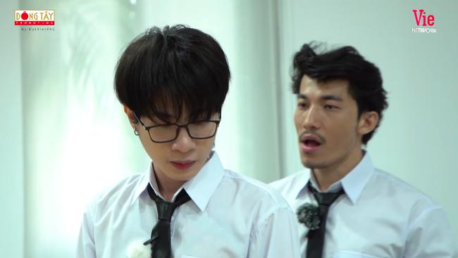 Running Man Vietnam: BTC liên tục đăng clip Lan Ngọc - Trường Giang - Jack nhưng không thấy Karik, liệu có đổi người?  - Ảnh 4.