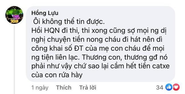 """Các nghệ sĩ gạo cội đồng loạt lên tiếng về vụ lùm xùm Phi Nhung - Hồ Văn Cường: """"Người lớn bình thường cũng không thể làm vậy với một đứa trẻ"""" - Ảnh 2."""