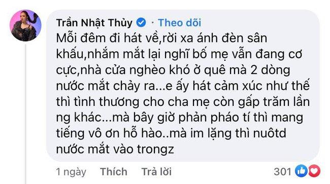 """Các nghệ sĩ gạo cội đồng loạt lên tiếng về vụ lùm xùm Phi Nhung - Hồ Văn Cường: """"Người lớn bình thường cũng không thể làm vậy với một đứa trẻ"""" - Ảnh 5."""