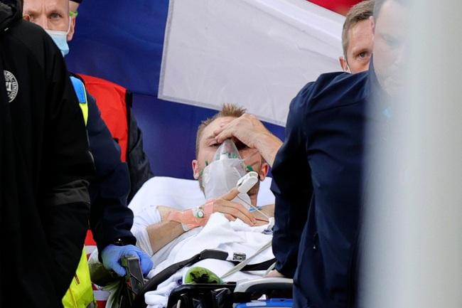 """""""Biến cố"""" sức khỏe của tiền vệ Christian Eriksen: Ngừng tim, thời gian vàng ngọc cho sơ cứu chỉ có 3 PHÚT, sau thời gian ấy tỷ lệ tử vong tăng lên theo từng giây - Ảnh 5."""