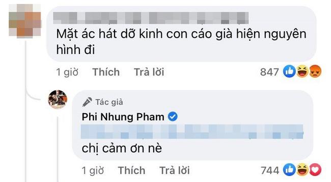 """Bị mỉa mai là """"con cáo già"""", Phi Nhung trả lời một câu đầy bất ngờ - Ảnh 2."""