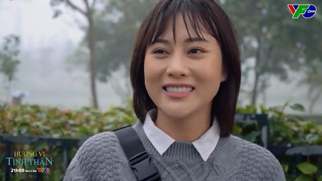 Hương vị tình thân tập 41: Long suýt đè Nam ra hôn trong thang máy - Ảnh 4.