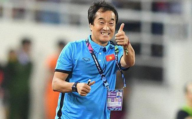 """""""Chung kết"""" Việt Nam - UAE: HLV Park Hang-seo bị cấm chỉ đạo dưới mọi hình thức, nhưng người hâm mộ vẫn có thể yên tâm vì điều này - Ảnh 2."""
