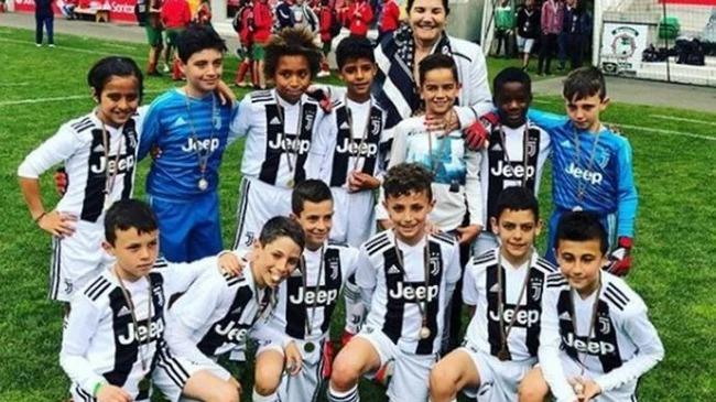 """Bạn thân võ sĩ tiết lộ """"nỗi ám ảnh"""" lớn nhất của Ronaldo về cậu quý tử 10 tuổi sinh ra đã ở vạch đích, thừa hưởng gen nhà nòi - Ảnh 6."""