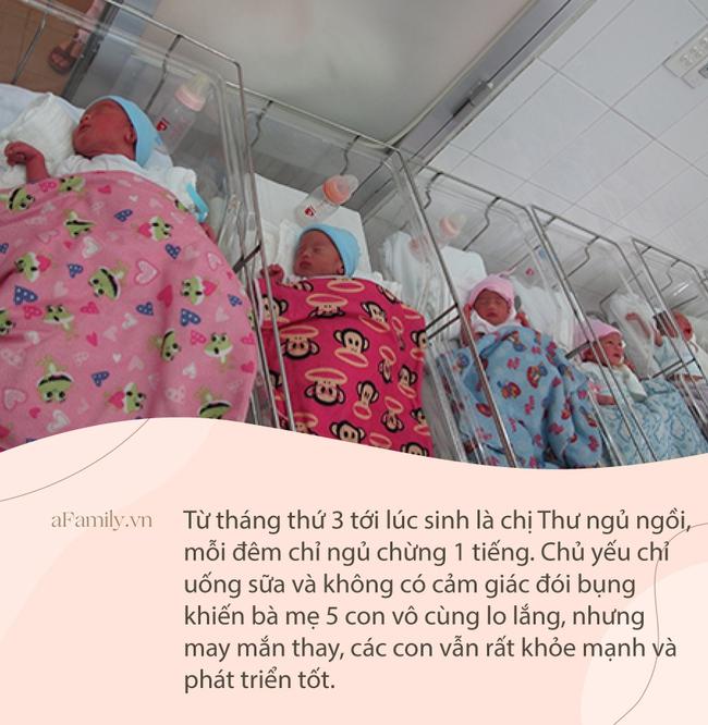 """Người mẹ trong ca sinh 5 ngày ấy: Con 8 tuổi vợ chồng vẫn chưa """"quan hệ"""" lại, từng bị gọi là """"con vịt không biết đẻ"""" - Ảnh 3."""