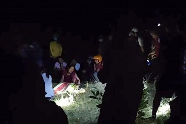 SỐC: Phát hiện thi thể 2 người đàn ông trong một đêm ở Quảng Trị - Ảnh 2.