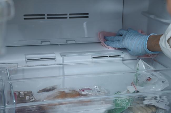 Lên cơn thèm ăn, mẹ bầu sảy thai ở tuần thứ 20 chỉ vì món này trong tủ lạnh - Ảnh 4.