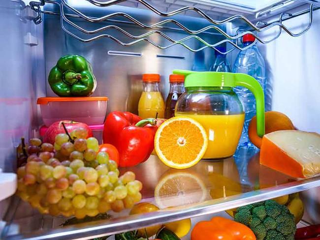 Lên cơn thèm ăn, mẹ bầu sảy thai ở tuần thứ 20 chỉ vì món này trong tủ lạnh - Ảnh 2.