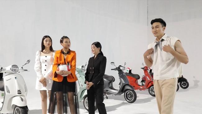 The Face online: mỹ nam Người ấy là ai quyết định dừng thi khiến dàn Cao Thiên Trang, Nguyễn Hợp phản ứng gay gắt - Ảnh 4.