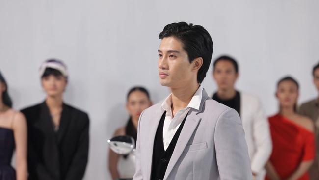 The Face online: mỹ nam Người ấy là ai quyết định dừng thi khiến dàn Cao Thiên Trang, Nguyễn Hợp phản ứng gay gắt - Ảnh 8.