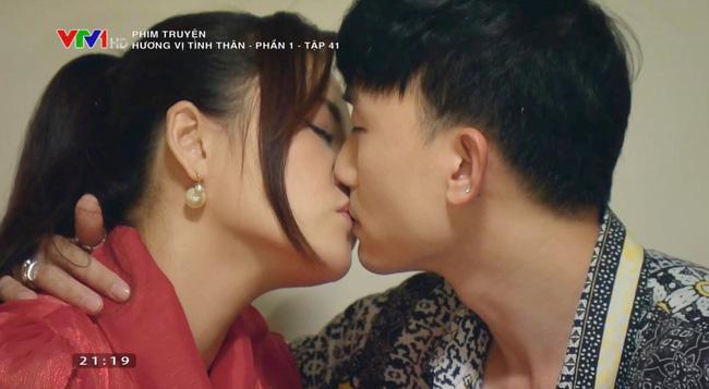 Hoàng Anh Vũ - chàng công tử có duyên yêu cả nữ chính lẫn phụ trong Hương vị tình thân - Ảnh 2.