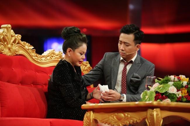Mẹ con Lê Giang - Lê Lộc đăng gì lên Facebook giữa lúc Duy Phương thắng kiện 400 triệu vì bị vu khống - Ảnh 1.
