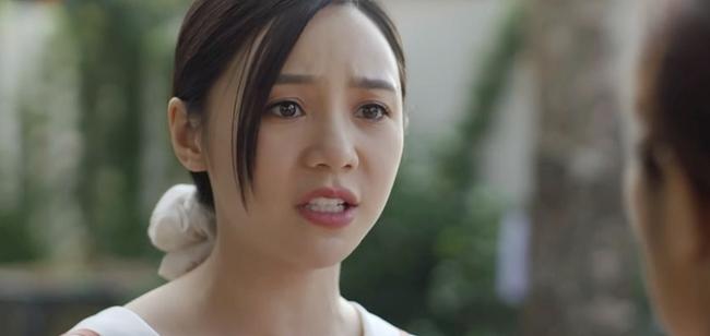 """Hãy nói lời yêu tập 19: Chứng kiến bà Hoài đánh My, ông Tín dắt hai con """"bỏ trốn"""" - Ảnh 4."""