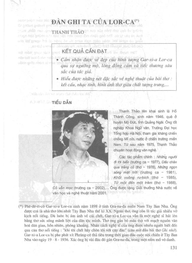 Bài thơ trong sách Ngữ Văn lớp 12 khiến học sinh phân tích hết nước mắt, chính tác giả giải thích ý nghĩa mới biết bị lừa vố to!  - Ảnh 2.