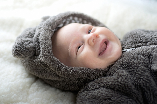 Giải mã những âm thanh thú vị của trẻ sơ sinh, nhiều bố mẹ dù sinh con lần 2 vẫn chưa hiểu hết - Ảnh 3.