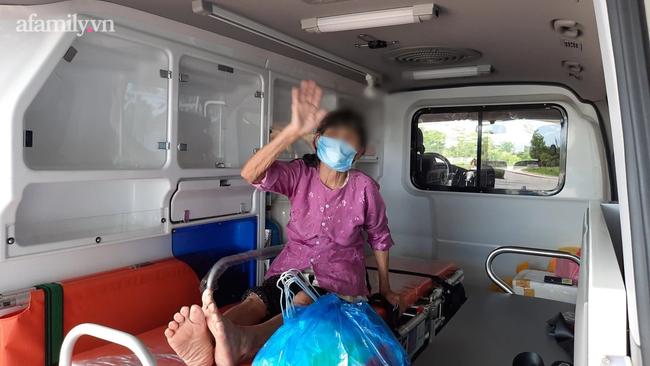 Bệnh nhân Covid-19 nguy kịch thứ 12 xuất viện sau 34 ngày điều trị tại BV Nhiệt đới TW  - Ảnh 2.