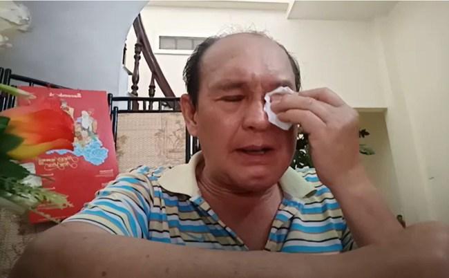 Con trai Lê Giang bị đào lại vụ xin lỗi Duy Phương vì lời tố bỏ rơi, khiến bố sống khổ cực phải xin tiền - Ảnh 2.