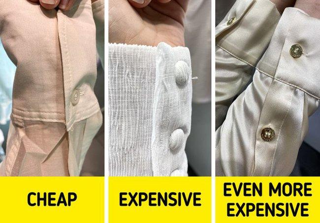 """So sánh quần áo đắt - rẻ khác nhau, nàng BTV có kết luận """"ngã ngửa"""" nhưng sẽ giúp chị em tiết kiệm bộn tiền  - Ảnh 6."""