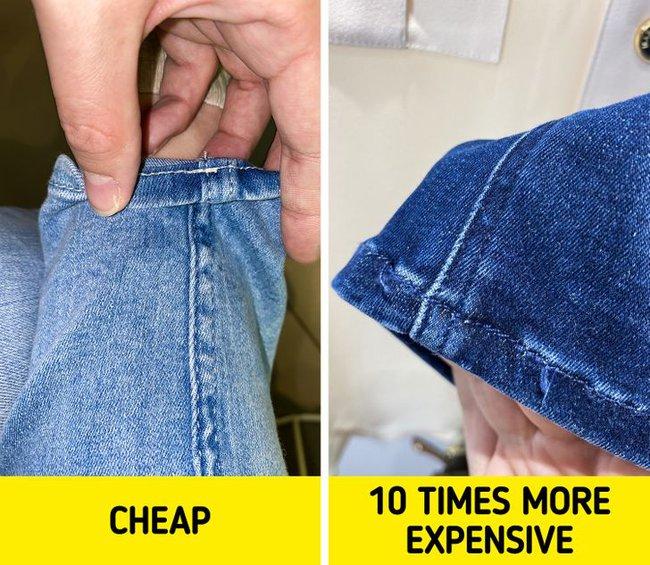 """So sánh quần áo đắt - rẻ khác nhau, nàng BTV có kết luận """"ngã ngửa"""" nhưng sẽ giúp chị em tiết kiệm bộn tiền  - Ảnh 2."""