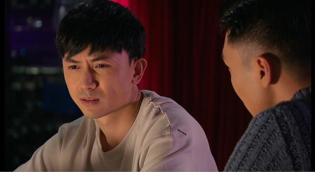 Hoàng Anh Vũ - chàng công tử có duyên yêu cả nữ chính lẫn phụ trong Hương vị tình thân - Ảnh 1.