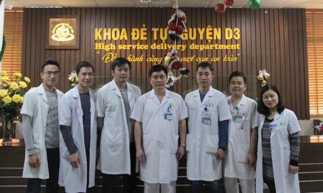 Bệnh viện Phụ sản Hà Nội vừa điều chỉnh chi phí sinh nở và bổ sung thêm một số dịch vụ, mẹ bầu lưu ý để đưa ra lựa chọn phù hợp - Ảnh 2.