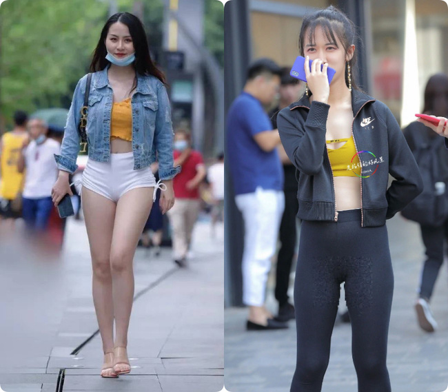 """Đây chính là kiểu quần """"thị phi"""" khiến dân tình ngán ngẩm hơn cả legging, thế mà vẫn có vài cô đua nhau diện - Ảnh 3."""
