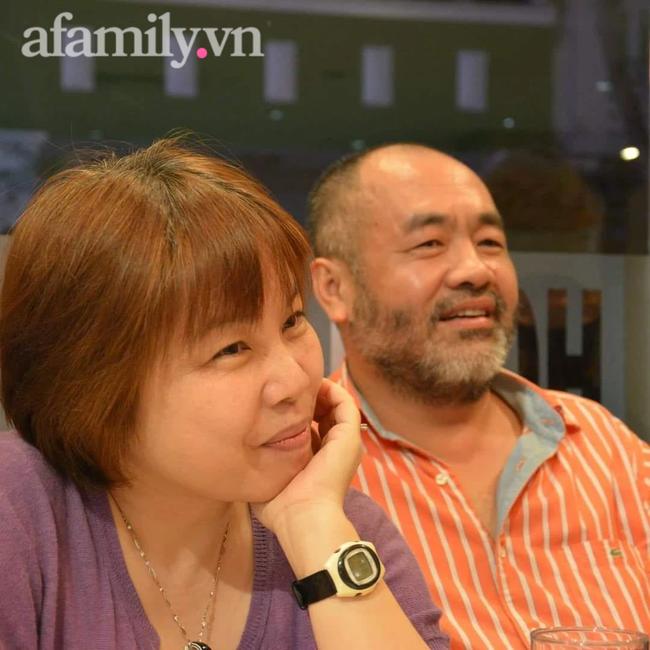 """Triệu phú mỳ gói Việt trên đất Ba Lan: Hồi hương tay trắng ở tuổi 50 vì tiếng gọi tình yêu với cô bạn cùng lớp và cái """"lời"""" nhất nhận được sau hôn nhân! - Ảnh 4."""