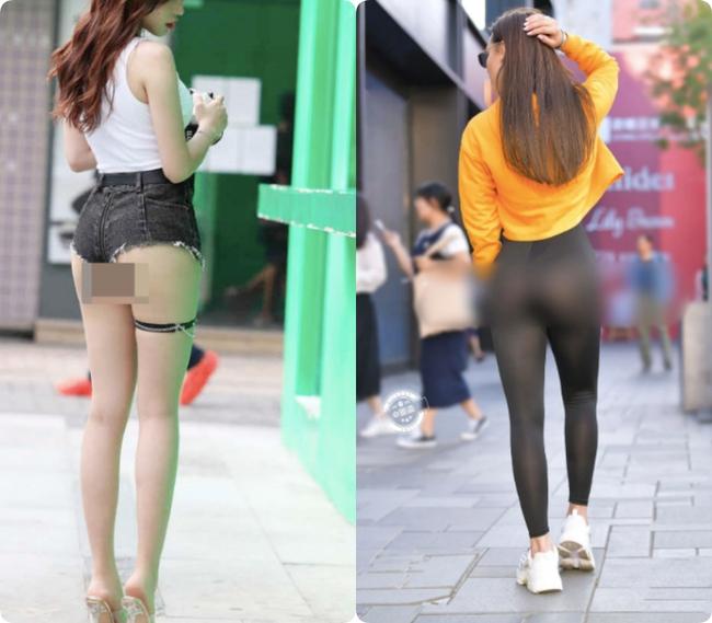 """Đây chính là kiểu quần """"thị phi"""" khiến dân tình ngán ngẩm hơn cả legging, thế mà vẫn có vài cô đua nhau diện - Ảnh 4."""