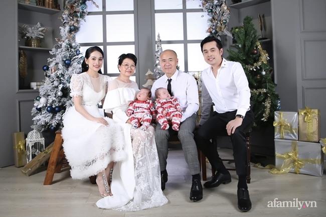 """Căn bệnh khiến cha của nhạc sĩ Dương Khắc Linh ko thể nhai đồ cứng, """"tắt nụ cười"""" phải điều trị suốt 5 tháng - Ảnh 1."""