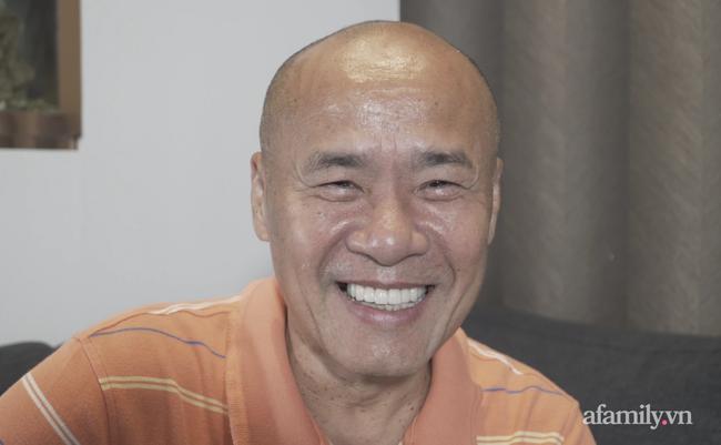 """Căn bệnh khiến cha của nhạc sĩ Dương Khắc Linh ko thể nhai đồ cứng, """"tắt nụ cười"""" phải điều trị suốt 5 tháng - Ảnh 4."""
