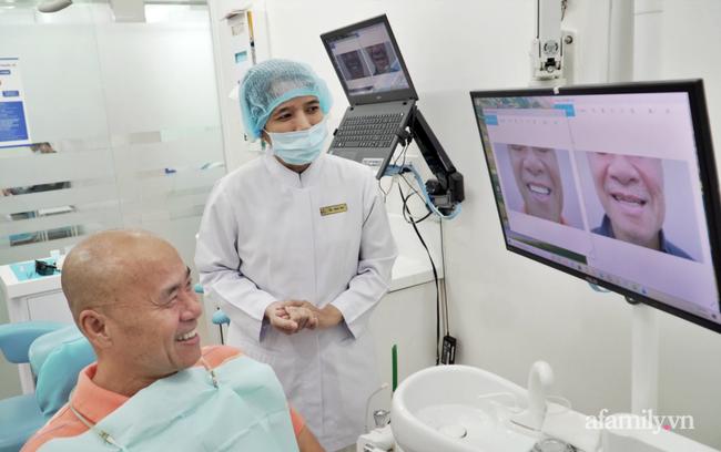 """Căn bệnh khiến cha của nhạc sĩ Dương Khắc Linh ko thể nhai đồ cứng, """"tắt nụ cười"""" phải điều trị suốt 5 tháng - Ảnh 3."""