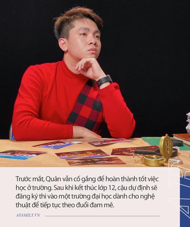 """Sao nhí nhỏ nhất được Hoài Linh nhận nuôi, từng vượt mặt Phương Mỹ Chi giờ dậy thì thành công, học hành thì rất """"ra gì và này nọ"""" - Ảnh 5."""