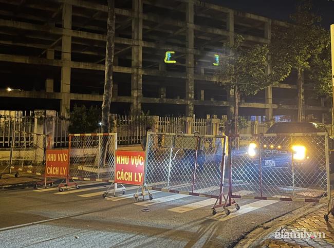 NÓNG: Bình Dương giãn cách xã hội theo Chỉ thị 16 toàn thị xã Tân Uyên và TP Thuận An từ 0 giờ ngày 21/6 - Ảnh 2.
