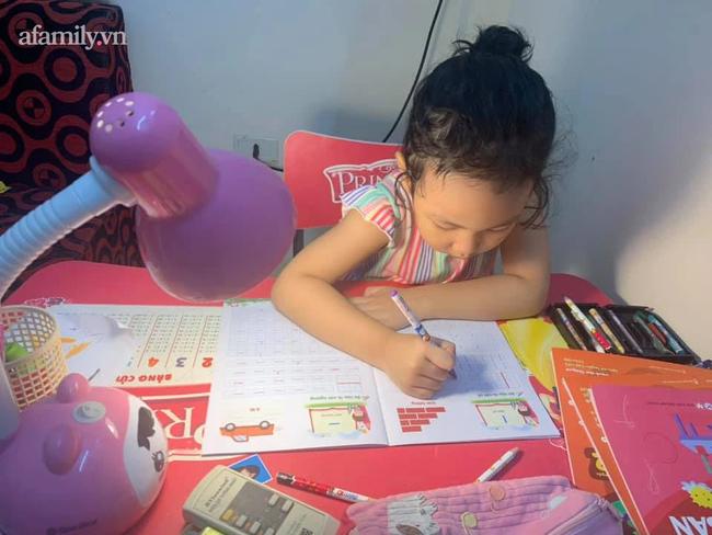 Nên cho con học chữ lúc nào? Câu hỏi được cô giáo tiểu học ở Hà Nội trả lời siêu chi tiết kèm loạt kinh nghiệm hay ho không biết quá phí - Ảnh 3.