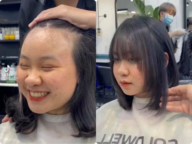 Kiểu tóc - Ảnh 3.