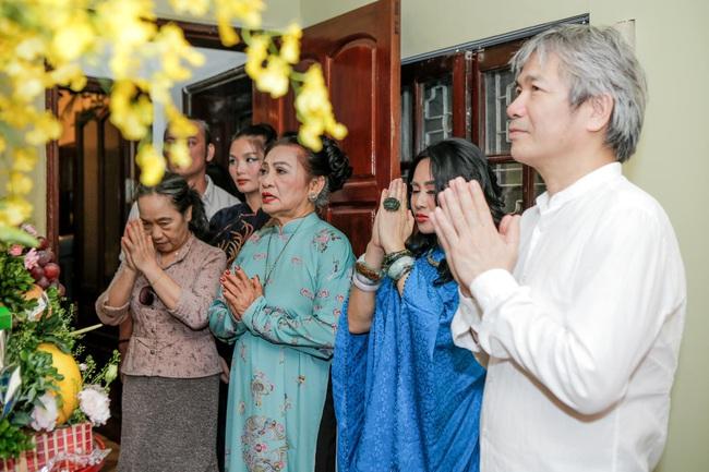 """Diva Thanh Lam và bạn trai bác sĩ chính thức """"về chung một nhà"""" sau thời gian hẹn hò? - Ảnh 3."""