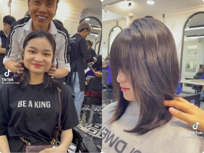 Kiểu tóc - Ảnh 5.