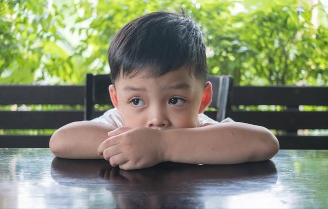 Tam quan và tính cách của trẻ chỉ mất vài năm để hình thành, bố mẹ giữ nguyên tắc cao đến đâu, tương lai của trẻ sẽ cao đến đó - Ảnh 4.