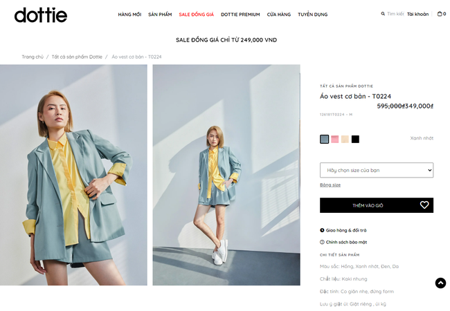 Outfit của Công nương Kate đang trẻ xinh, sành điệu bỗng bớt đẹp hẳn vì chiếc áo blazer lỗi thời - Ảnh 7.