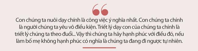 Không phải việc học chữ, Tiến sĩ Stanford Nguyễn Chí Hiếu chỉ ra đây mới là những loại năng lực không chỉ giúp con tự tin vào lớp 1 mà còn theo suốt cuộc đời - Ảnh 7.