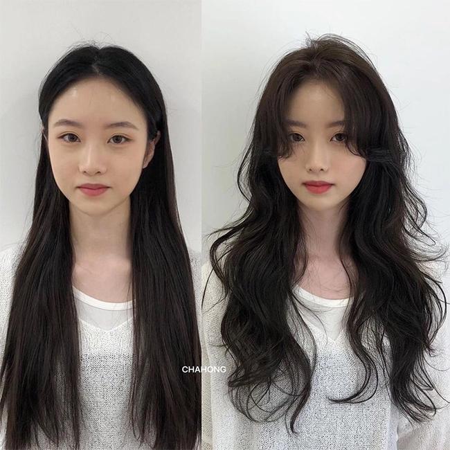 Kiểu tóc - Ảnh 2.