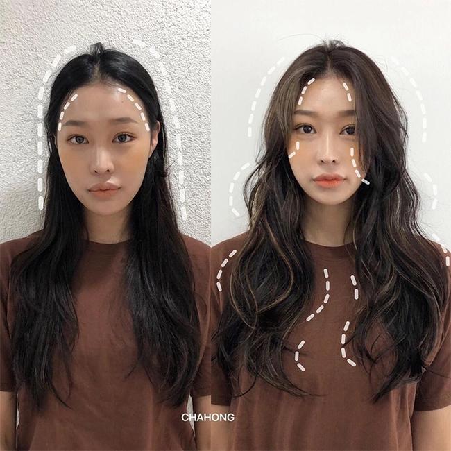 Kiểu tóc - Ảnh 1.