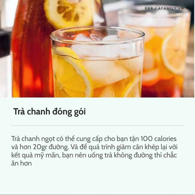 Hội chị em muốn giữ body đẹp, TUYỆT ĐỐI tránh uống 5 loại đồ uống này - Ảnh 6.