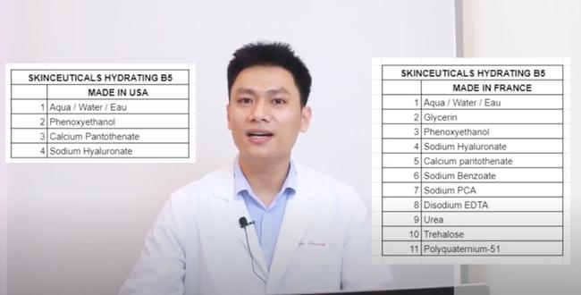 Cảnh báo: Bỏ 800k mua lọ serum B5 SkinCeuticals mới biết là hàng fake, chị em cần biết phân biệt thật - giả từ chi tiết nhỏ nhất - Ảnh 14.
